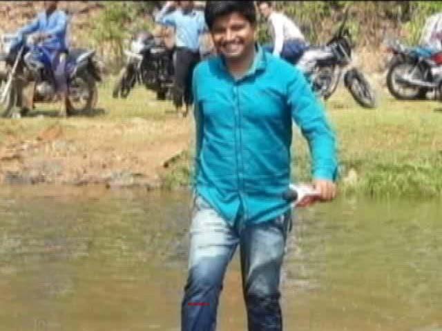 Video : Chhattisgarh's Media 'Blackout '