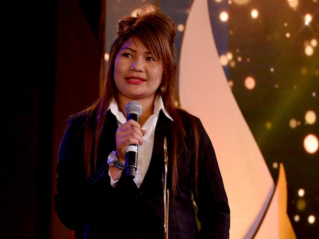 Video : Women of Worth Awards: Pwilao Basumatary for Excellence in Sports
