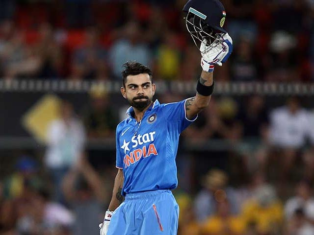 Video : King Kohli: Is He the Next Sachin?