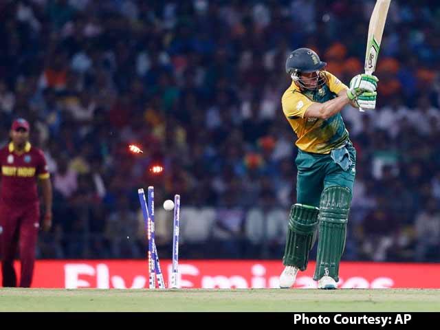 Video : We Need To Be Consistent Like Virat Kohli: Du Plessis
