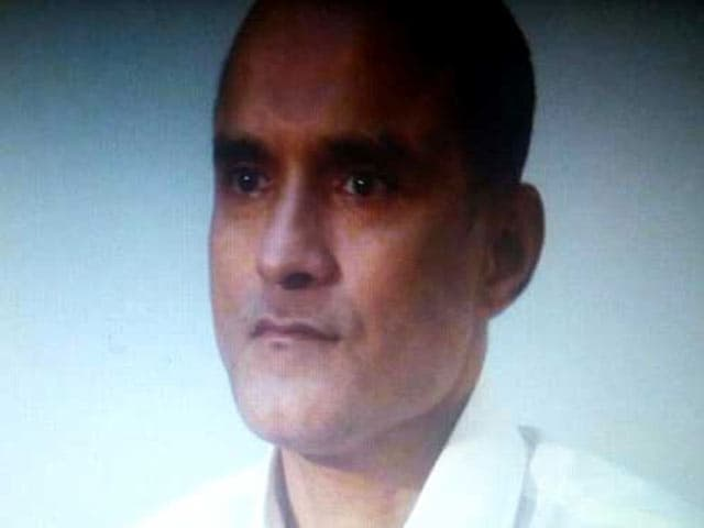 Video : Pak's 'Spy Confession' Of Arrested Indian Rejected Firmly By Delhi