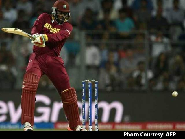 Video : West Indies's Fortunes Will Revolve Around Gayle: Dean Jones