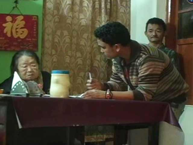 Video : Chinese Community In Assam Want Minority Status From State