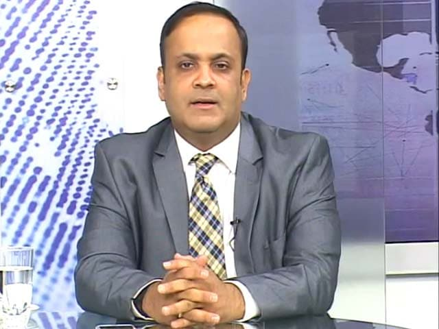 Video : Good Time to Buy Lupin: TS Anantakrishnan