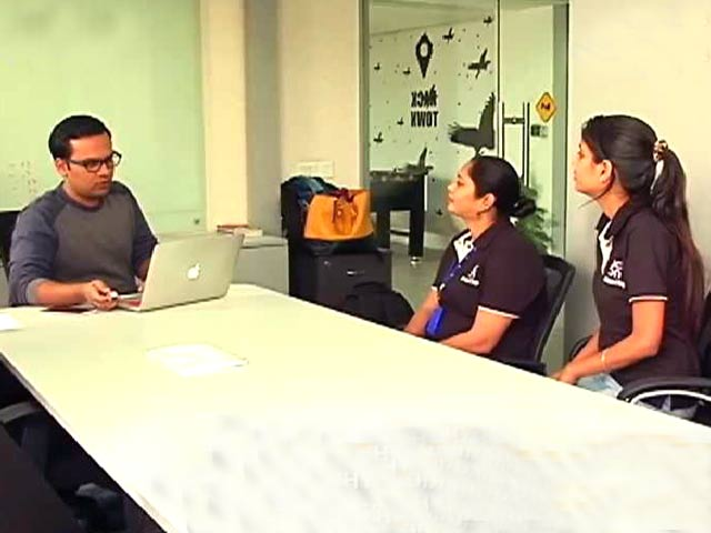 Video : Why On-Demand Service Startups are the Next Big Thing