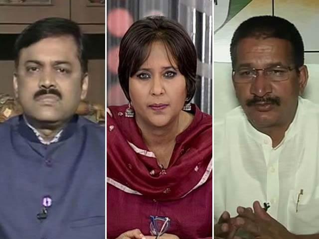 Video : President's Rule In Uttarakhand And Arunachal: BJP Goes Indira Way?