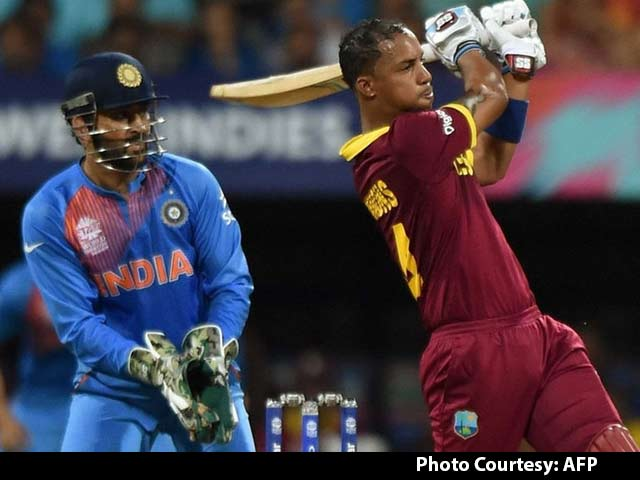 Video : India vs West Indies: No-Balls Disappointing, Says MS Dhoni