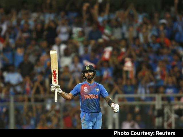 Video : World T20 - Virat Kohli, Nehra Stood Out in Team India: Sangakkara