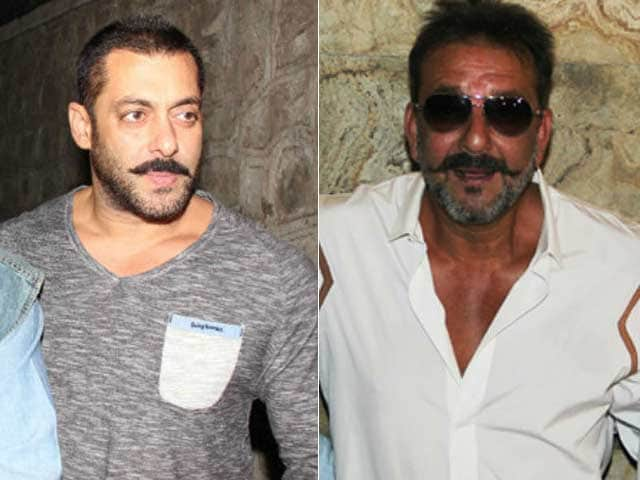 Is Ranbir Behind the Salman Khan, Sanjay Dutt Rift?