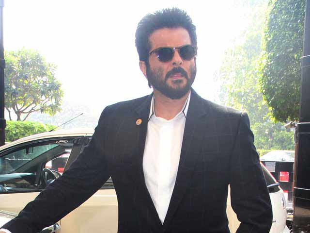 I am Scared of Harshvardhan: Anil Kapoor