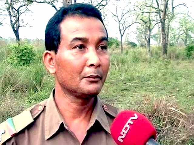Video : At Kaziranga, Guards Wonder If They Can Vote Through Postal Ballot