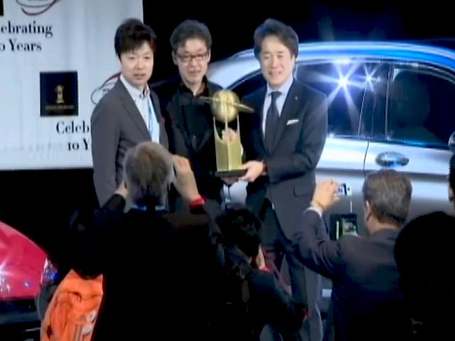 Video : 2016 WCOTY Awards, CNB Viewers' Choice Winner and Diesel Car Ban