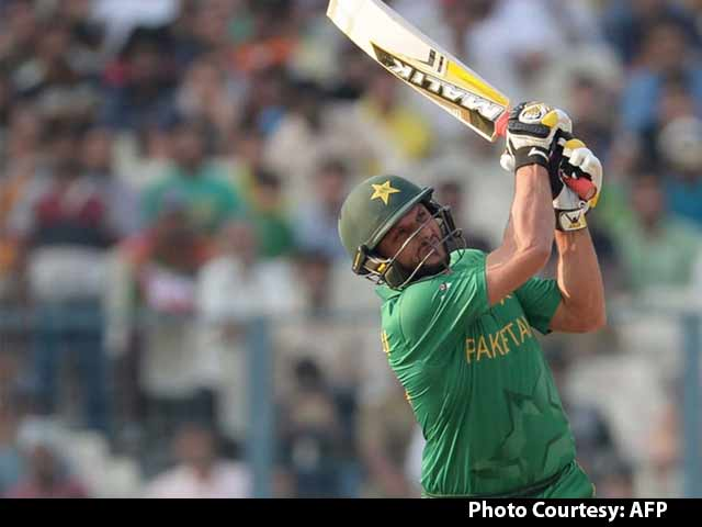 Video : Pak Management Will Have to Decide if Afridi is Needed: Sangakkara