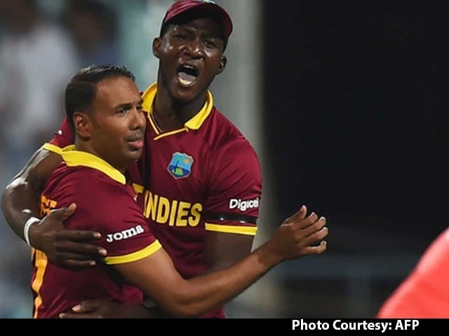 Video : Samuel Badree Great At Bowling In Pressure Situations: Sangakkara