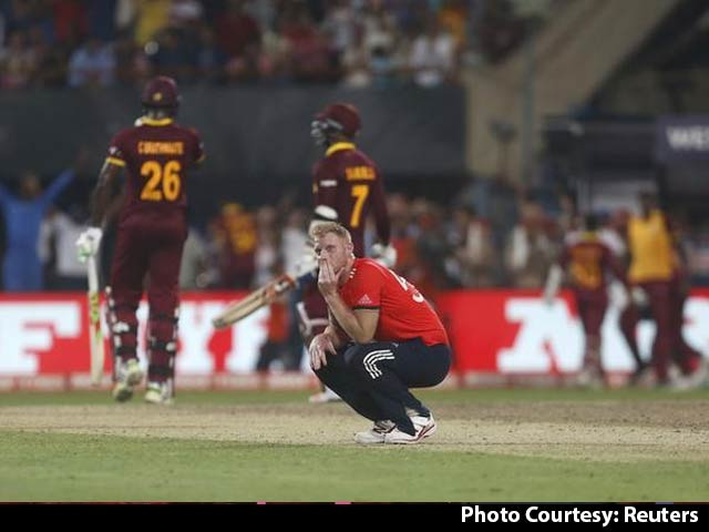 World T20 Final - Cricket Can be a Cruel Game: Eoin Morgan