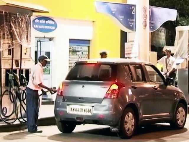 Video : पेट्रोल 2.19/लीटर और डीजल 98 पैसे हुआ महंगा
