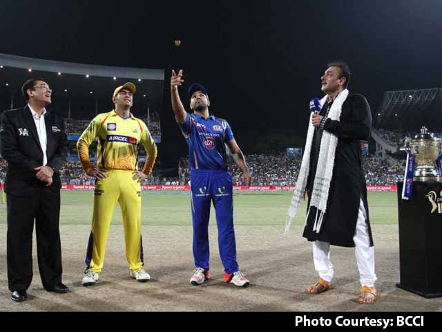 Video : IPL In Troubled Waters In Drought-Hit Maharashtra