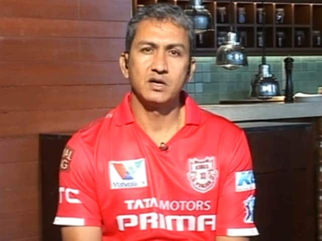Virender Sehwag Has Had a Big Influence at Kings XI: Sanjay Bangar
