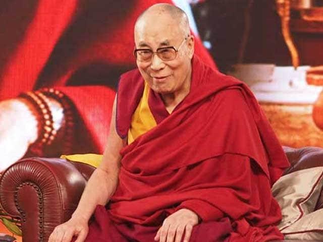 Video : Cannot Condemn Self-Immolations: Dalai Lama To NDTV