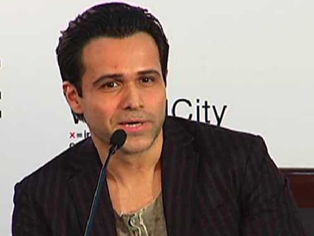 Video : What to Expect From Emraan Hashmi's Book