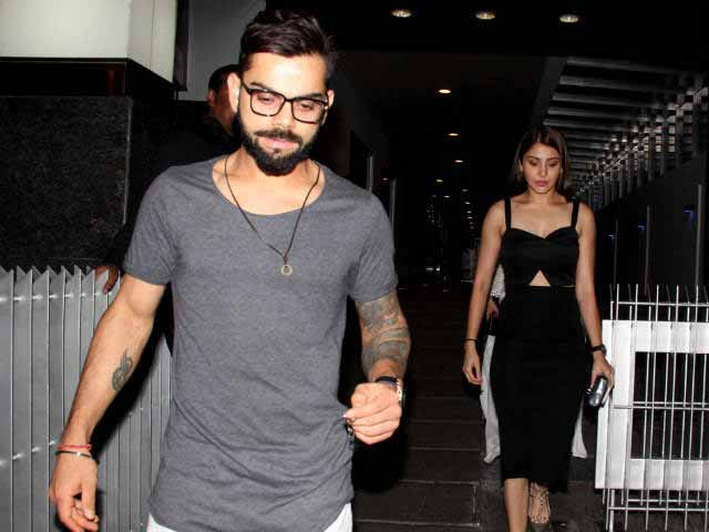 Anushka Visited Salman Khan After Dinner With Virat?