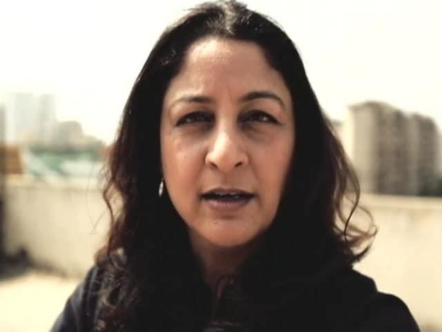 Videos : वूमन ऑफ वर्थ अवॉर्ड्स 2016: सफीना हुसैन बनी 'शिक्षा' अवॉर्ड की विजेता