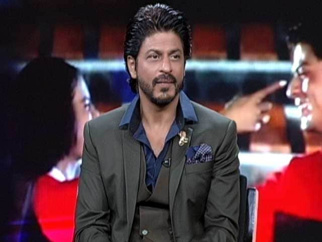 How To Succeed Lessons From SRK