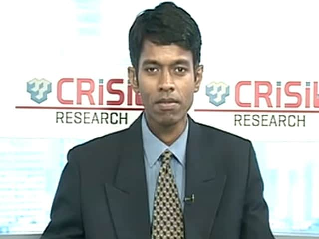 Video : Telecom Companies To Report Lower EBITDA Margins: Crisil