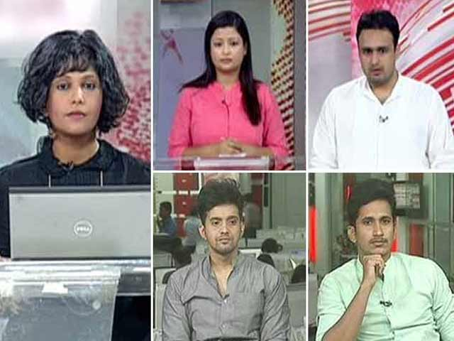 Video : New Kids On The Block Debate NIT Srinagar Row, IIT Fee Hike