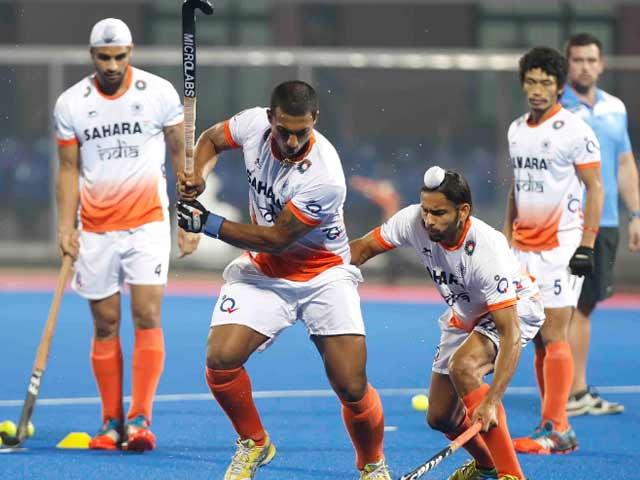 Video : Azlan Shah Hockey - Win vs Pak Fine, Bigger Tests Ahead: Baskaran