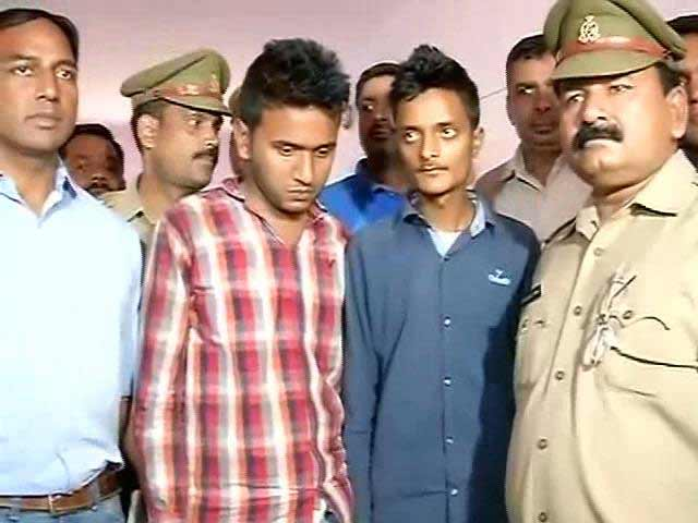 Video : Two Arrested For NIA Officer Tanzil Ahmed's Murder, Police Hint At Revenge