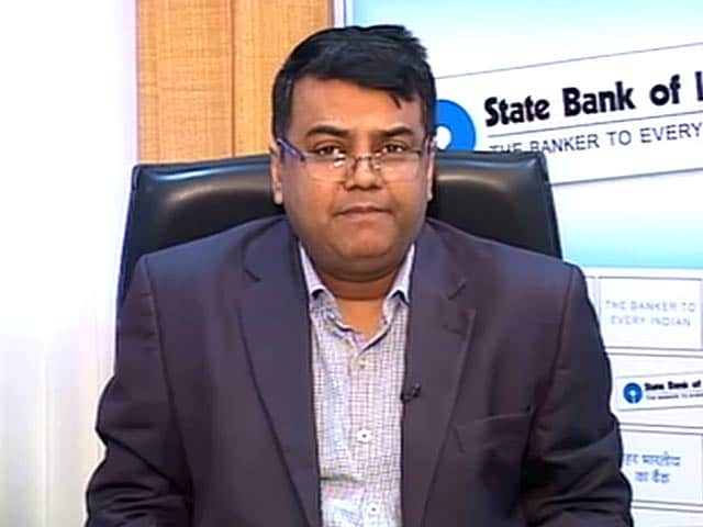 Video : Falling Deposit Growth A Concern: Soumya Kanti Ghosh