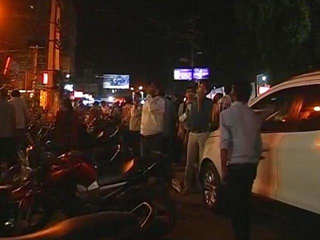 Video : Strong Tremors In Kolkata, Guwahati After Massive Earthquake At India-Myanmar Border