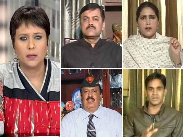 Video : NIT To Handwara: Are Politicians Playing With Fire In Kashmir?