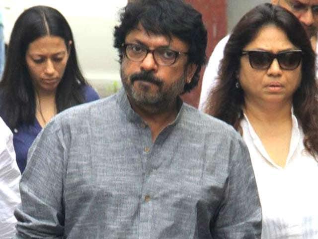 Bhansali's Next Film to Release in December 2017