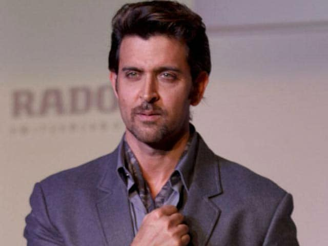 Bad News For Hrithik Roshan