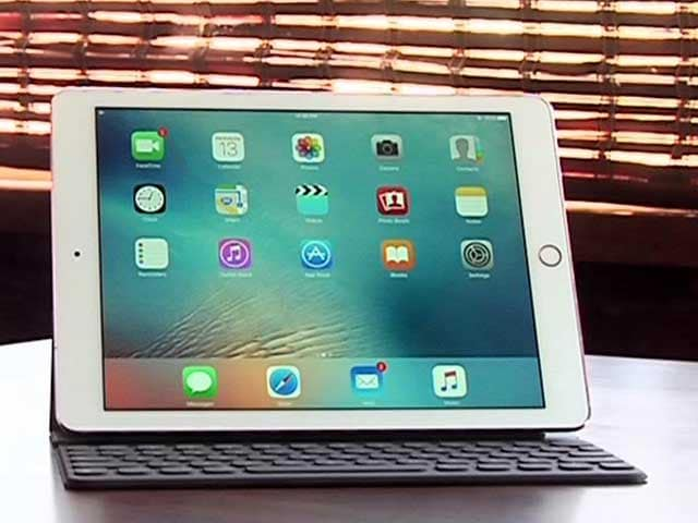 Video : 9.7-Inch iPad Pro Video Review