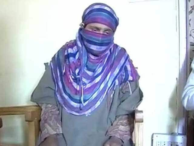 Video : She Saw A Jawan And Screamed: Kashmir Girl's Mother After 4 Days, 5 Deaths