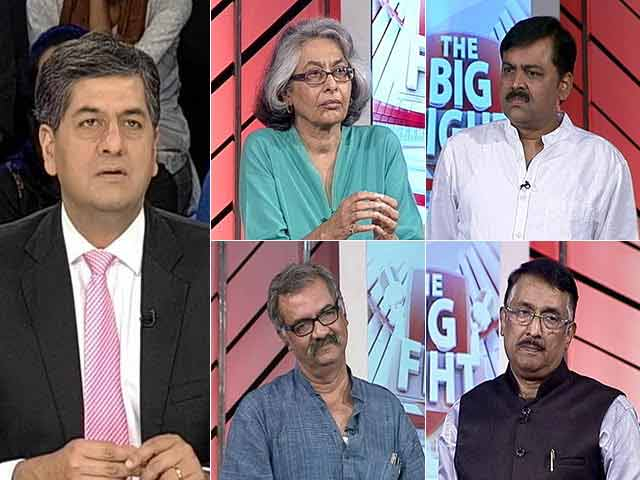 Video : The Big Fight: A Summer Of Polls In India