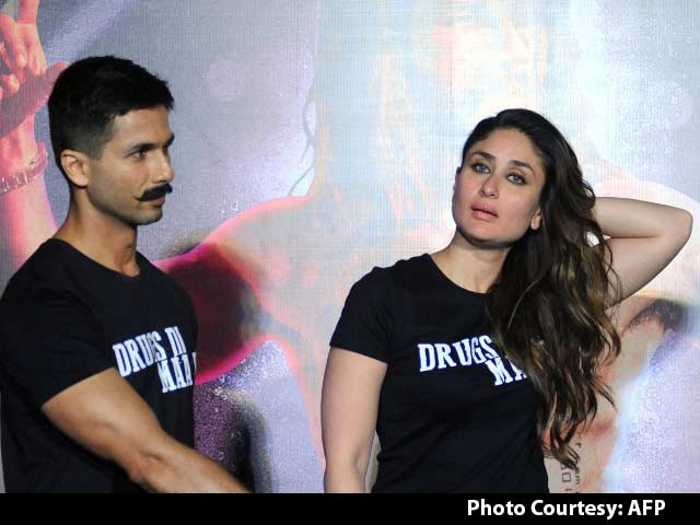 Shahid, Kareena in Jab We Met Sequel?