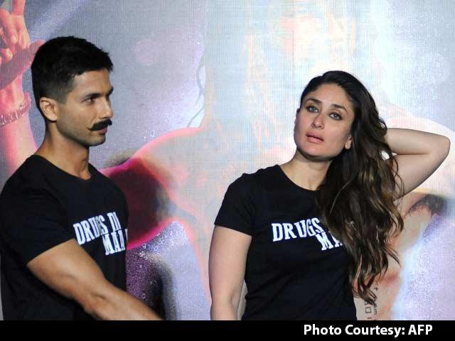 Video : Shahid, Kareena in <i>Jab We Met</i> Sequel?