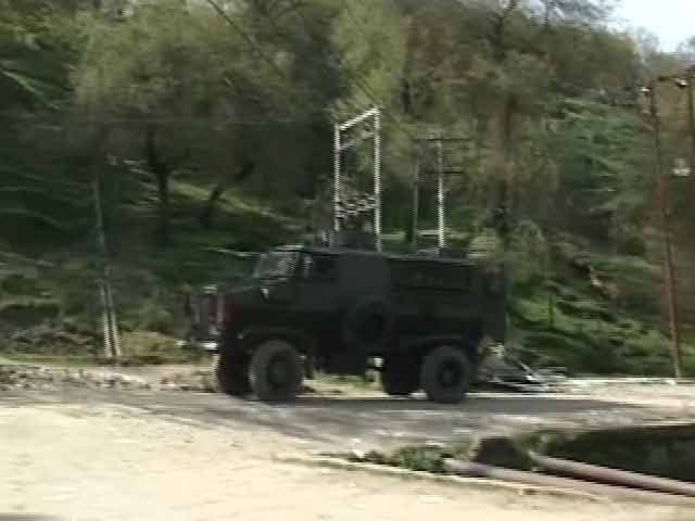 Video : Not A Stone Seen In Kupwara Where Forces Fired On Crowd, Killing Boy