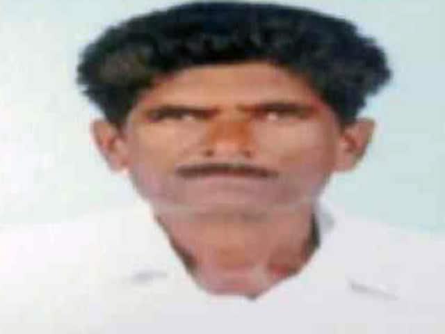 Video : Unable To Repay Loan, Another Farmer Allegedly Kills Self In Tamil Nadu