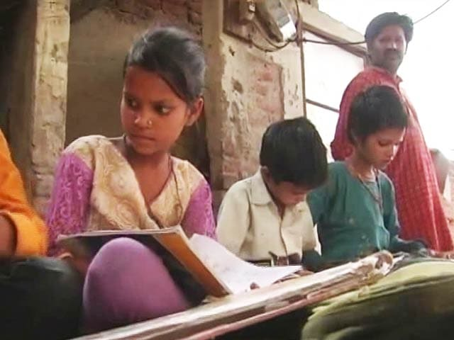 Video : Rajasthan's New Education Order Will Put 3 Lakh Children Out Of School