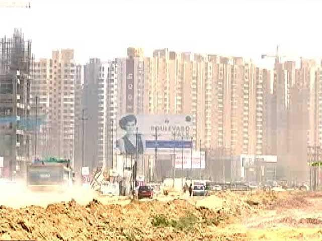 Video : Construction in NCR Continues to Flout Dust Pollution Norms