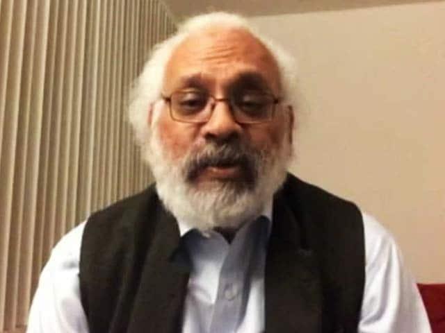Video : Onus For Accelerating Growth On Domestic Policy Actions: Subir Gokarn