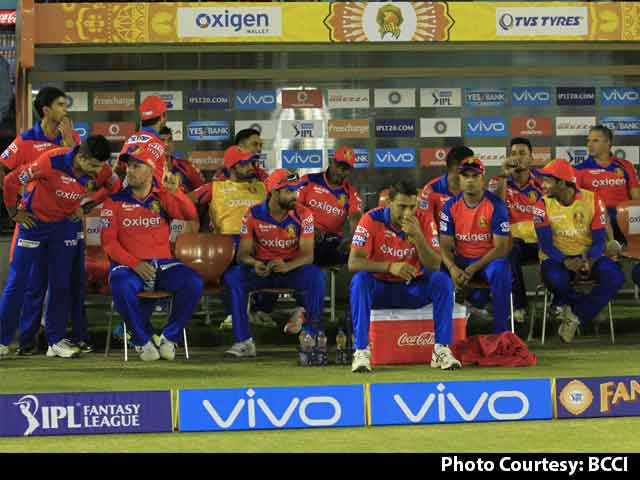 Video : Gujarat Lions, Kolkata Knight Riders Looking Good: Gavaskar