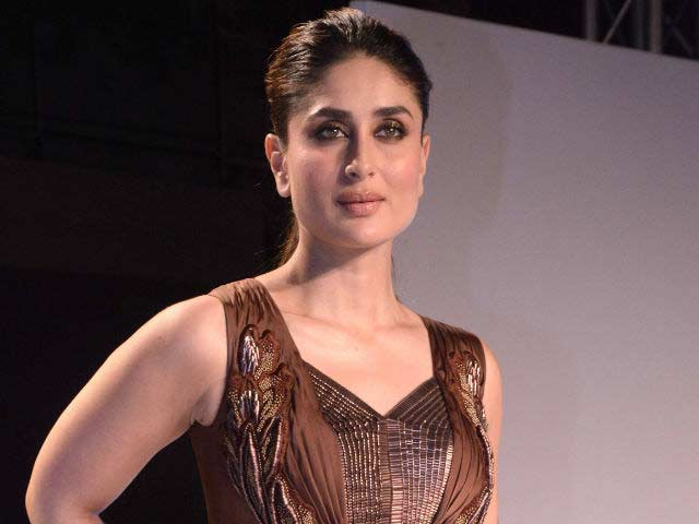 After Udta Punjab, Kareena's Next Will be...