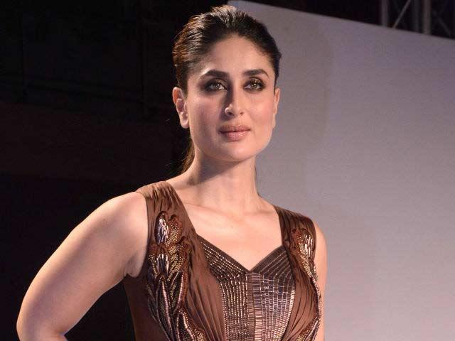 Video : After <i>Udta Punjab</i>, Kareena's Next Will be...