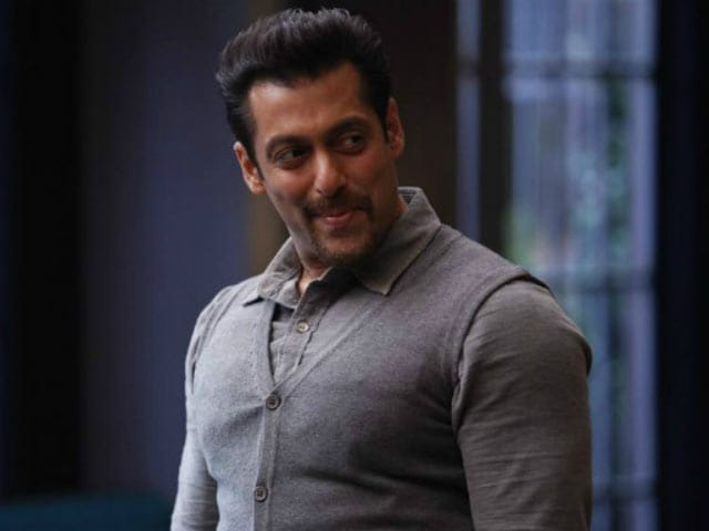Video : What's Keeping Salman Khan From Signing Dhoom 4